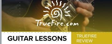 Guitarfella TrueFire Review