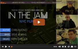 In The Jam NYC Funk