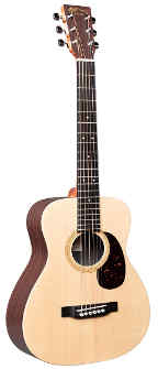 Little Martin LX1RE Acoustic-Electric