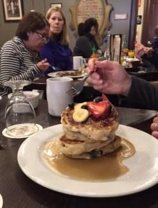 Valters Pancakes