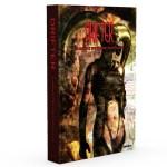 Drifter - 13 mørke erotiske noveller