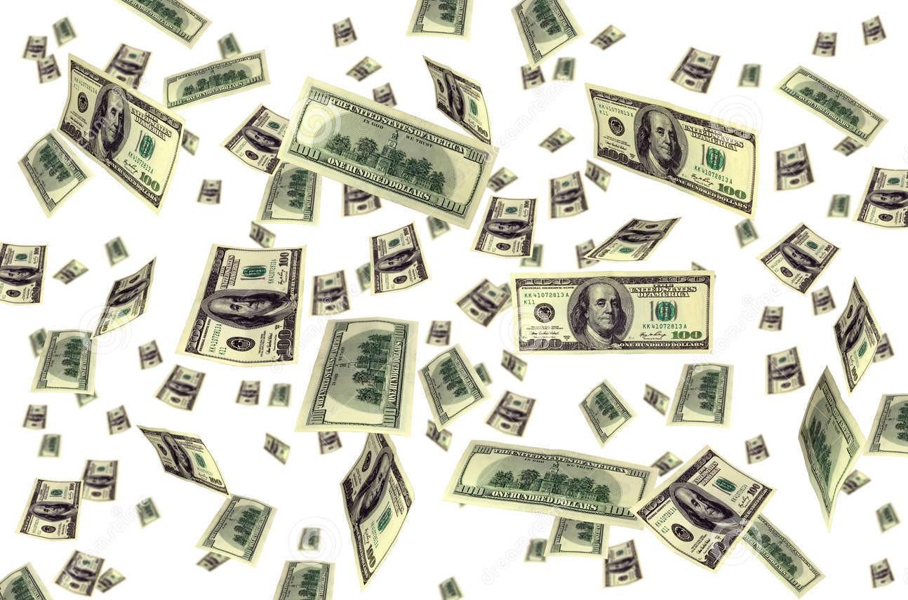 Lad os tale om penge