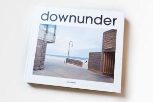 Downunder, Street Photography, Photo Book, Lars Hübner, Fotograf, Australia, Reportage, Visual Storytelling, Reportage, Self Puplished,