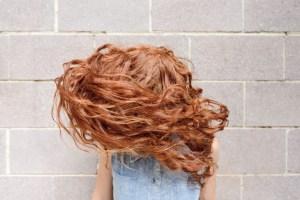 Downunder, Street Photography, Photo Book, Lars Hübner, Fotograf, Australia, Reportage, Visual Storytelling, Red Hair, GIrl, Melborune, Portrait
