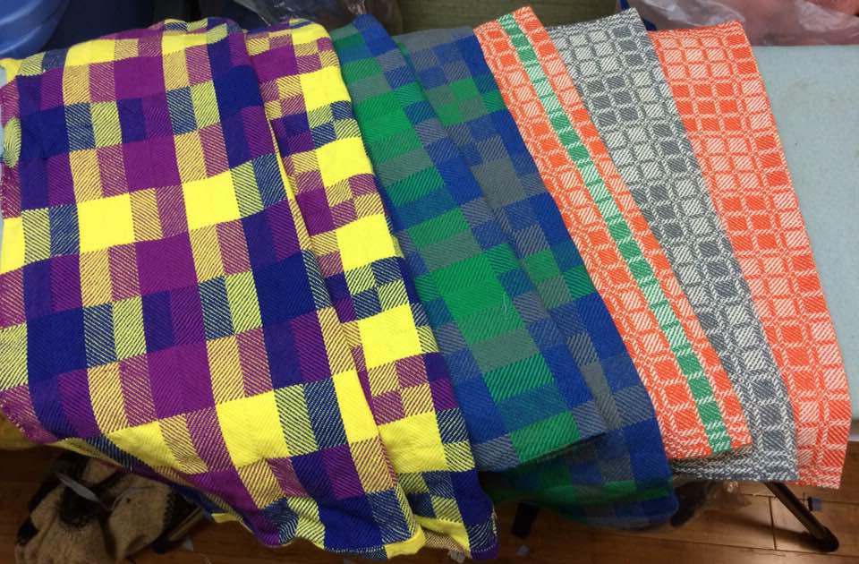 2018/04 Cotton Towels for Sale