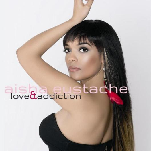 love and addiction album cover