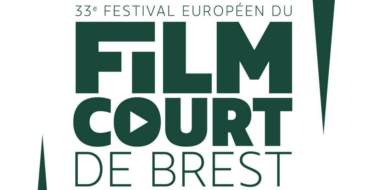 33e édition Festival Européen du Film Court de Brest : Un premier visuel dévoilé !