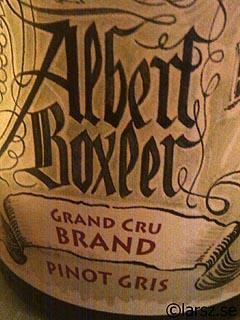 Albert Boxler