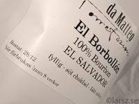 El Borbollon