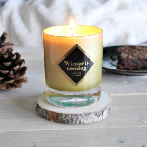 carambar candle