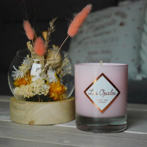 toulouse scented candle