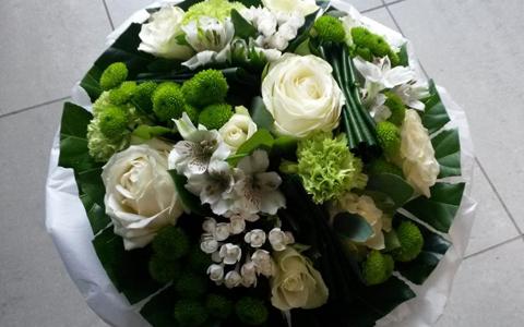 Fleurs - Bouquets - Compositions florales