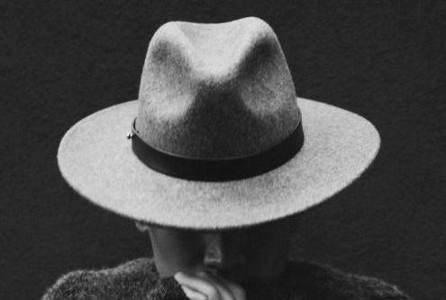 Chapeau coupe Traveller