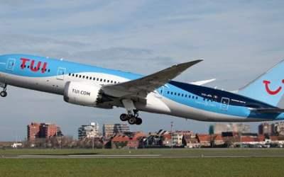 La compagnie aérienne TUI fly lance 4 nouvelles lignes au départ de la France vers le Maroc