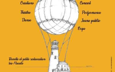 2ème édition du Festival de Part & d'Autre à La Maison pour tous Albert Camus de Montpellier les 11 & 12 mai