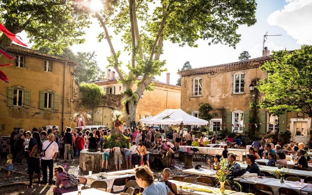 6e édition du Festival Total Festum à Villeneuvette les 7 & 8 juin