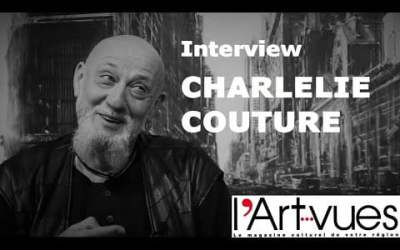L'interview de CharlElie Couture