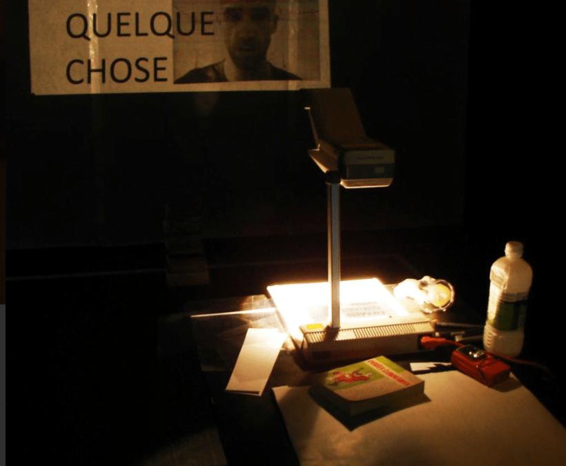 Gagnez 2 places pour le spectacle « L'Enquête », le 1er mars, à la Scène de Bayssan à Béziers !
