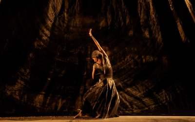 Danse : aSH, d'Aurélien Bory à découvrir à Alès et Tarbes