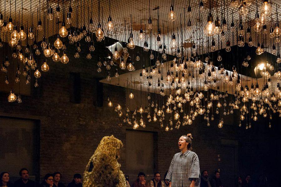 In extremis au Théâtre Garonne à Toulouse : un festival riche et pluridisciplinaire