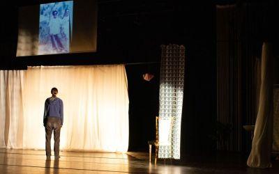 «Lao» : l'histoire d'une vie racontée au Théâtre de la Cité à Toulouse