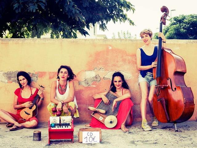 Le Jam à Montpellier annule plusieurs concerts