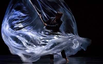 La Sāo Paulo Dance Company à ne pas manquer à Narbonne, Alès et Sète