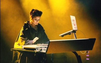 Musiques et vibrations du monde avec #AUSONS
