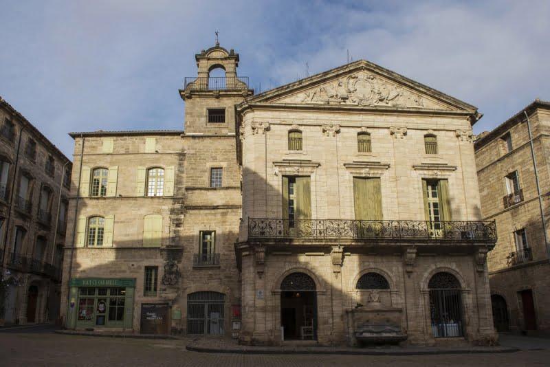 Pézenas : la Maison des Métiers d'art propose deux visites guidées gratuites en juin
