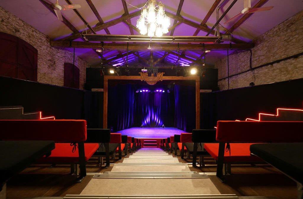 Réouverture des lieux de spectacles : les Théâtres humoristiques de Montpellier Métropole inquiets