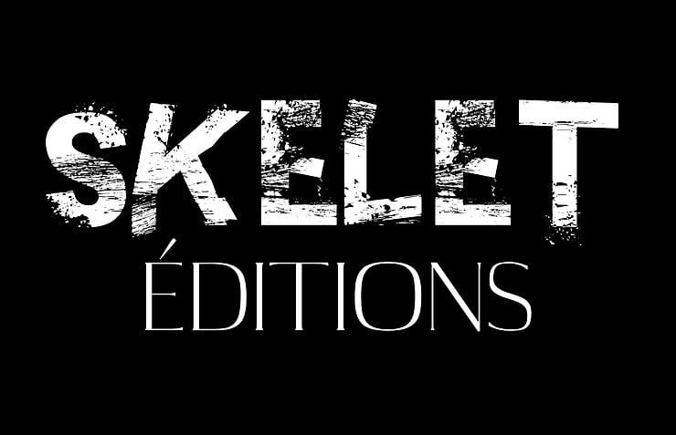 Skelet éditions : nouvelle maison d'édition à Pézenas
