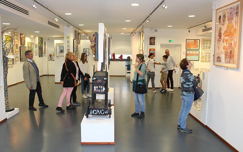 Le Musée d'Art Brut à Montpellier rouvre ses portes le 24 juin