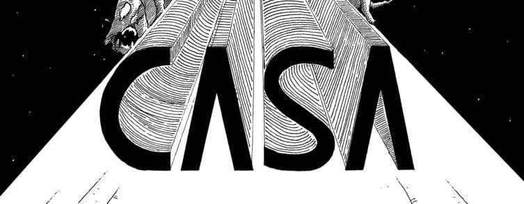 «CASA» : une paléo-fiction de Jimmy Richer à découvrir au FRAC Montpellier à partir du 15 juillet