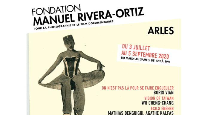 Exposition photo «Les Pionniers» à la Fondation Manuel Rivera-Ortiz à Arles jusqu'au 5 septembre