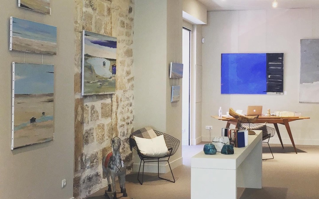 La Galerie : un nouveau lieu d'exposition au coeur du quartier des Beaux-Arts à Montpellier !