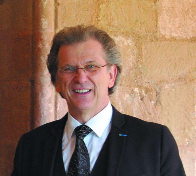 Festival de l'abbaye de Sylvanès : entretien avec Michel Wolkowitsky