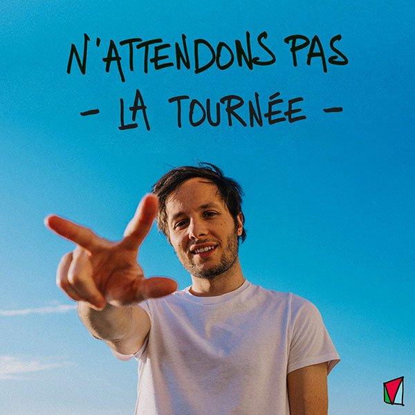 La nouvelle tournée de Vianney passera à Toulouse et Narbonne !