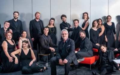 La 15ème édition du Festival de musique sacrée de Rocamadour commence le 15 août