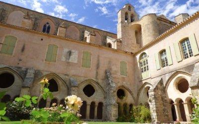 Abbaye de Valmagne : un mois d'août riche en rendez-vous culturels