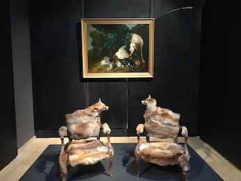 «Sauvages» : dialogue entre la nature et l'art contemporain à Maison Rouge à Saint-Jean-du-Gard