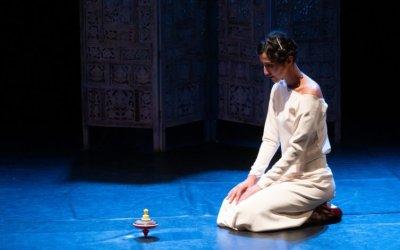 Critique : l'Art-vues a vu au festival Nava – « Odette libre » et «Marie des Poules»