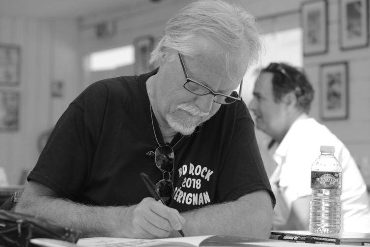La 9ème édition de BD Plage à Sète aura lieu les 29 et 30 août
