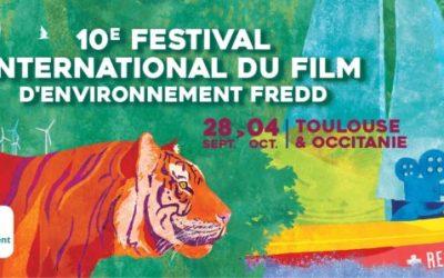 La 10ème édition du Festival international du film d'environnement commence le 28 septembre