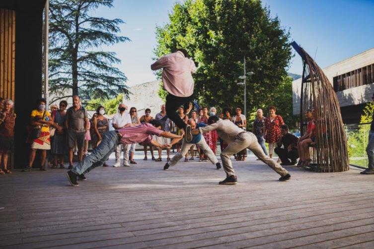 Le Sonambule fait sa rentrée à Gignac avec des Bals Sauvages et gratuits !