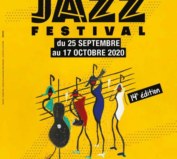 NMJF Affiche 2020