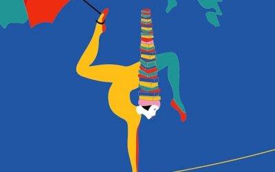 Les Automn'Halles : le festival du livre à Sète c'est du 23 au 27 septembre !