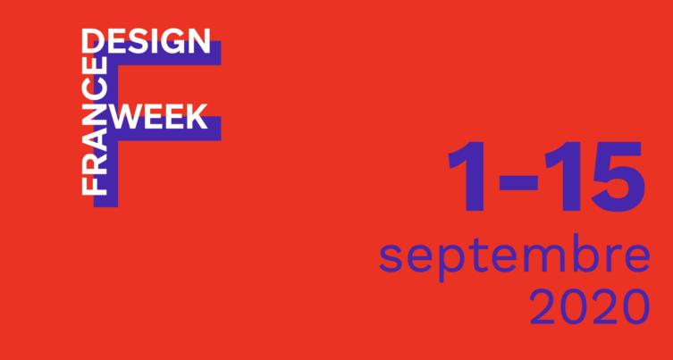 La France Design Week met le design au coeur de la rentrée dans toute la région