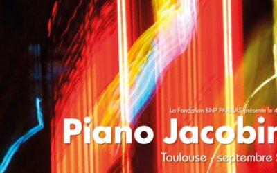 Toulouse : c'est parti pour la 41ème édition de Piano Jacobins !