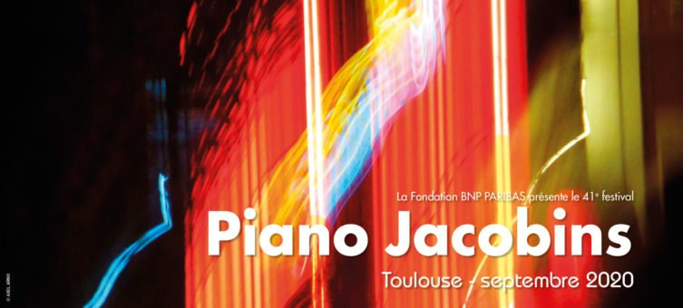 affiche piano Jacobins