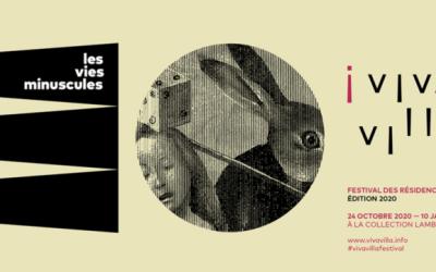 Viva Villa ! : le festival des résidences d'artistes revient du 24 octobre au 10 janvier à la Collection Lambert à Avignon